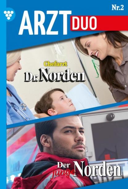 Dr. Norden-Duo 2 – Arztroman