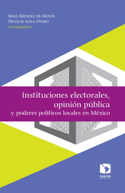 Фото - Rodrigo Salazar Elena Instituciones electorales, opinión pública y poderes políticos locales en México grisel salazar rebolledo poderes y democracias