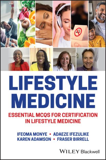 gregory whyte abc of sports and exercise medicine Ifeoma Monye Lifestyle Medicine