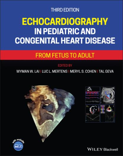 Группа авторов Echocardiography in Pediatric and Congenital Heart Disease группа авторов depression and heart disease