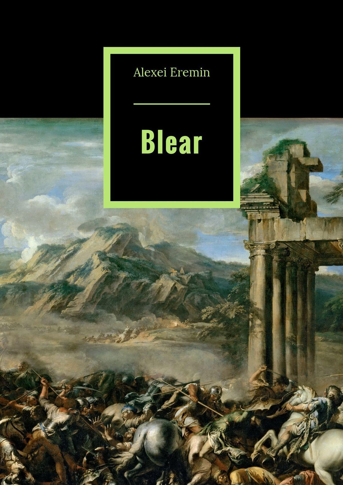 Blear