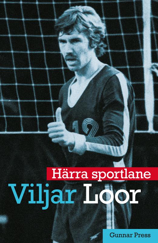 Härra sportlane Viljar Loor