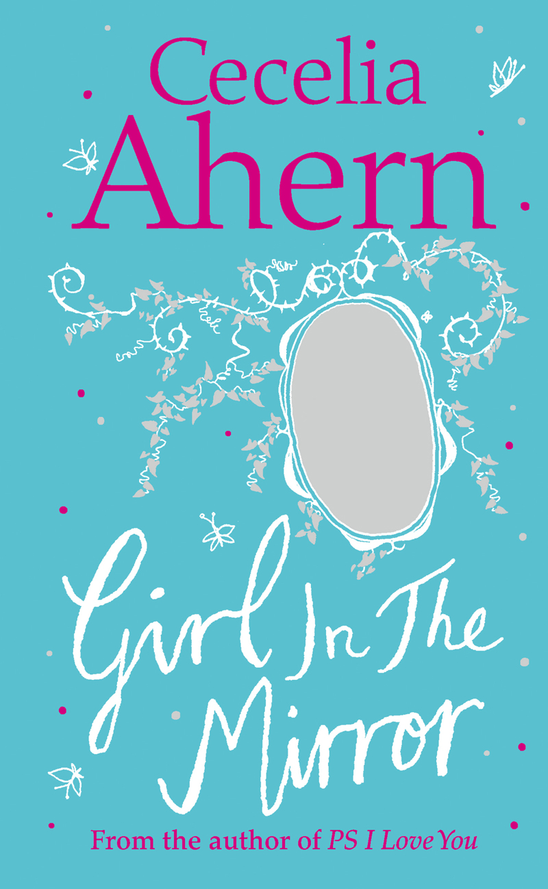 Girl in the Mirror: Two Stories