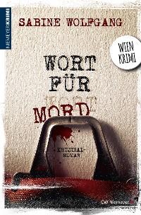 Wort für Mord