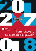 EIB Investment Report 2017\/2018