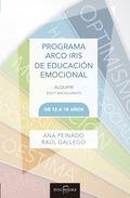 Programa Arco Iris Educación Emocional
