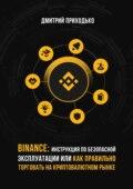 Binance: Инструкция побезопасной эксплуатации, или Как правильно торговать накриптовалютном рынке