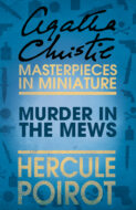 Murder in the Mews: A Hercule Poirot Short Story