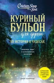 Куриный бульон для души. 101 история о чудесах