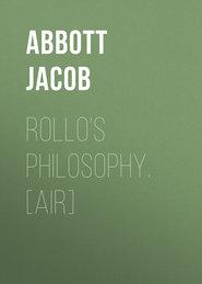 Rollo\'s Philosophy. [Air]