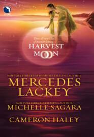 Harvest Moon: A Tangled Web \/ Cast in Moonlight \/ Retribution