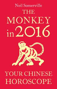 The Monkey in 2016: Your Chinese Horoscope