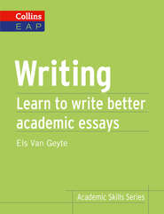 Writing: B2+