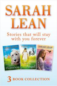 Sarah Lean - 3 Book Collection
