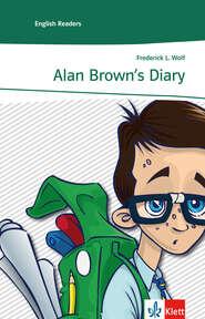 Alan Brown\'s Diary