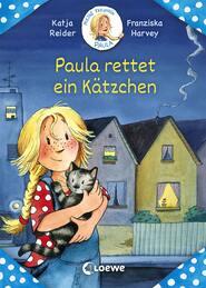 Meine Freundin Paula – Paula rettet ein Kätzchen