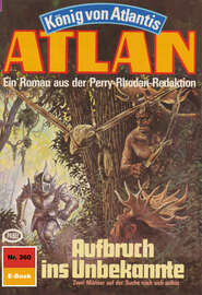 Atlan 360: Aufbruch ins Unbekannte