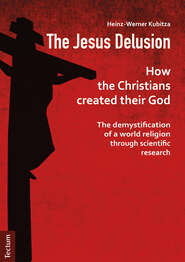 The Jesus Delusion