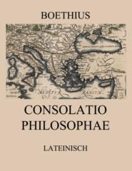 Consolatio Philosophae