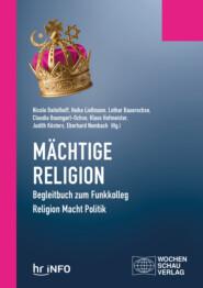 Mächtige Religion
