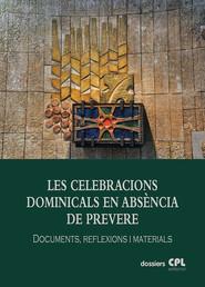 Les Celebracions dominicals en absència de prevere