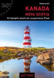 Kanada – Nova Scotia