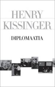 Diplomaatia