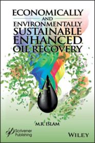Economically and Environmentally Sustainable Enhanced Oil Recovery