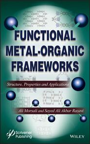 Functional Metal-Organic Frameworks