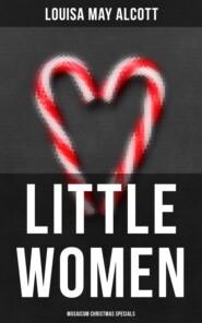 Little Women (Musaicum Christmas Specials)