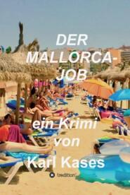 Der Mallorca-Job