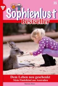 Sophienlust Bestseller 35 – Familienroman