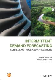 Intermittent Demand Forecasting