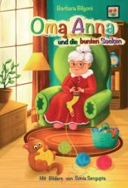 Oma Anna und die bunten Socken