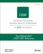 The Official (ISC)2 CISSP CBK Reference