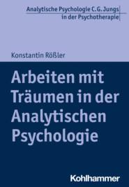 Arbeiten mit Träumen in der Analytischen Psychologie