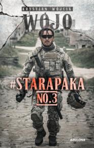 #starapaka NO. 3