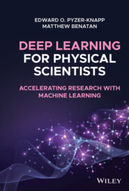 Deep Learning for Physical Scientists