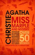 Miss Marple – Miss Marple and Mystery: The Complete Short Stories