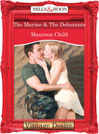 The Marine & the Debutante