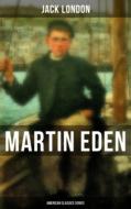 Martin Eden (American Classics Series)
