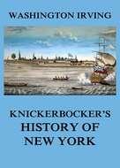 Knickerbocker\'s History of New York