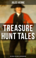 Treasure Hunt Tales: The Star of the South & Captain Antifer
