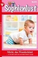 Sophienlust 373 – Familienroman