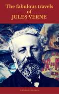 The fabulous travels of Jules Verne ( Cronos Classics )