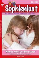 Sophienlust 281 – Familienroman