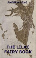 The Lilac Fairy Book