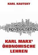 Karl Marx\' Ökonomische Lehren