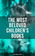 The Most Beloved Children\'s Books - Lewis Carroll Edition