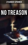 No Treason (Complete Edition)